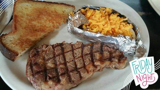 Canadian, تكساس: Canadian Restaurant