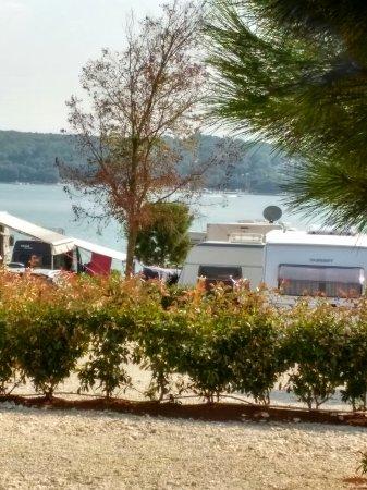Camping Mobilhomes Sirena