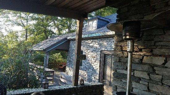 The Restaurant at Gideon Ridge: The Best!
