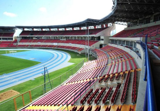 Rommel Fernández Gútierrez Stadium