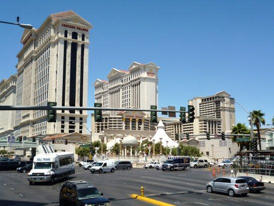 Vue Hotel Caesar Palace Las Vegas Picture Of Nobu Hotel At Caesars