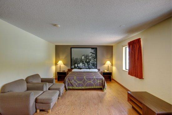 Super 8 Hotel Zanesville