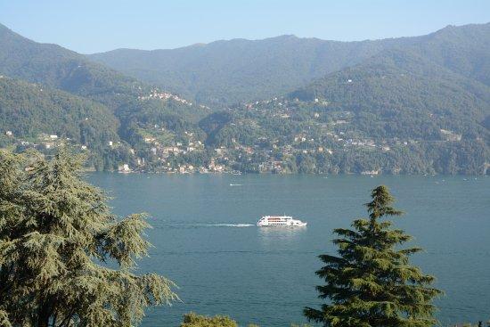 Hotel San Marino Lake Como
