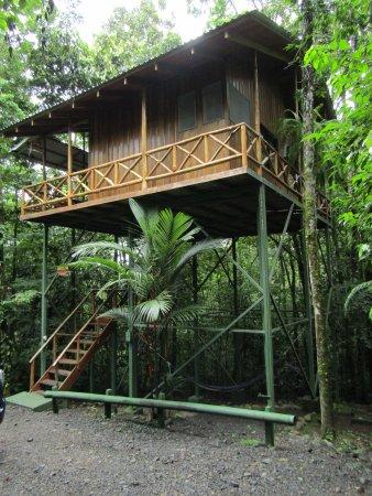 Best stay in Costa Rica