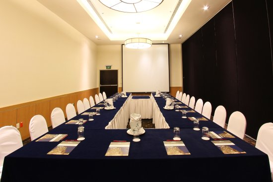 Fiesta Inn Coatzacoalcos: Meeting
