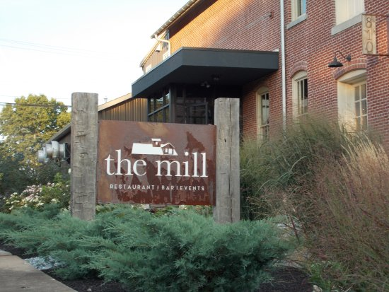 Mill Restaurant In Hershey Pa