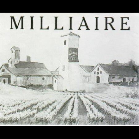 Murphys, CA: Milliaire Winery