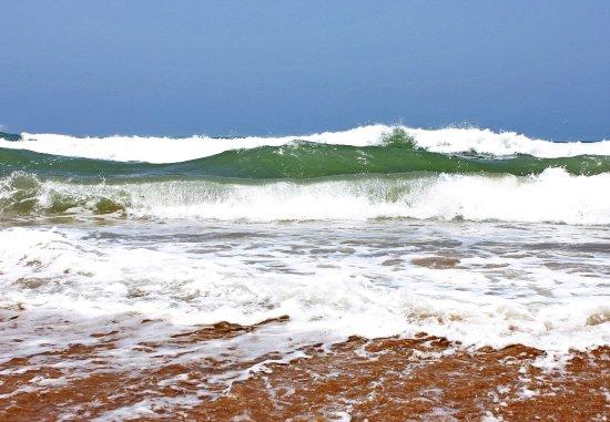 Legzira Beach: пляж Легзира