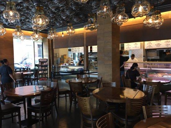 Etonnant Dumbo Kitchen: Photo0