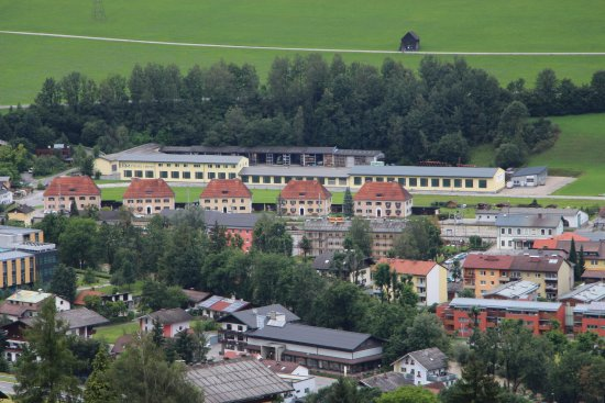 Pension Spreitzhof And Appartement Royer