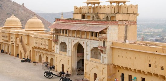 Rajasthan Incredible Tours