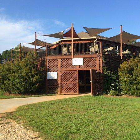 Seneca, Carolina del Sud: Lake Keowee hot spot