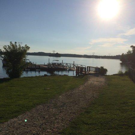 Seneca, SC: Lake Keowee hot spot