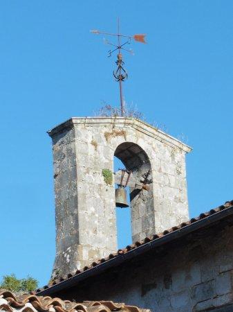 Saint Bris des Bois, Frankrike: Abbaye de Fontdouce