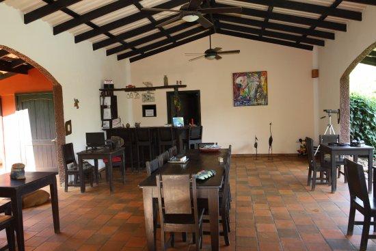 Foto La Cacatua Lodge