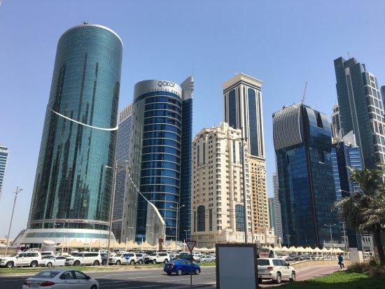 Really nice city