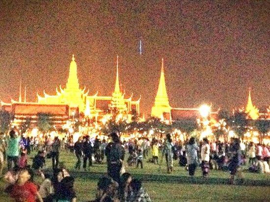 Sanam Luang: photo0.jpg