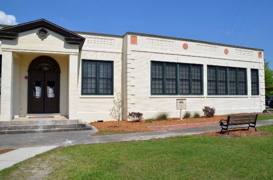 High Springs Museum