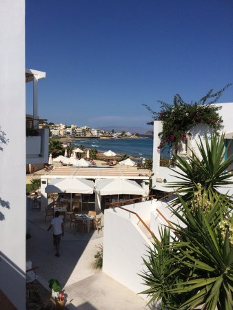 Ammos Hotel: photo0.jpg
