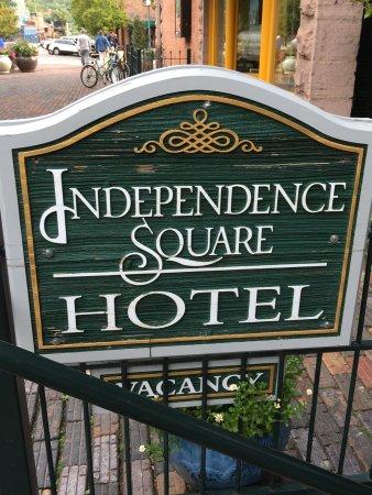 弗里亞斯獨立廣場旅館照片