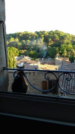 Chateau de Murviel : 20160825_074038_large.jpg