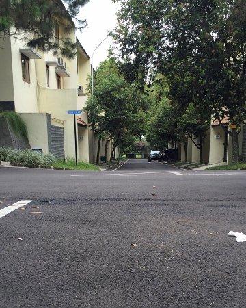 Puri Setiabudhi Residence: photo0.jpg