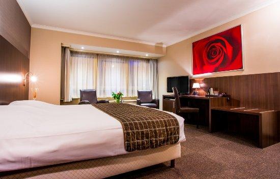 Hotel Carlton: Double 2