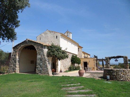 Ermita de Santa Llucia