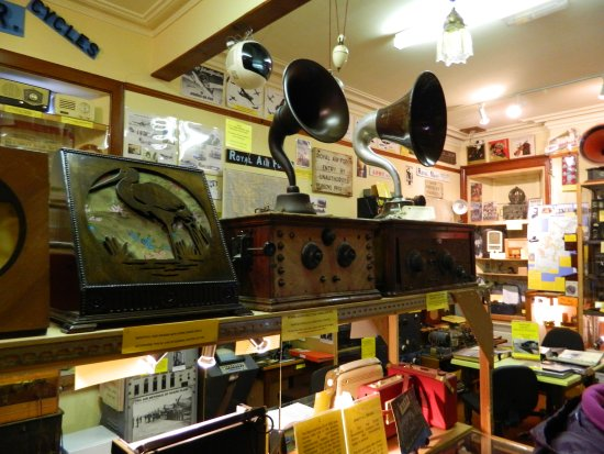 Orkney Wireless Museum