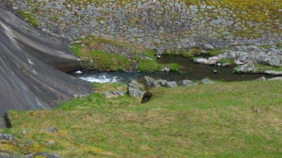 Dachsberg, Alemania: סכר הנמצא לא רחוק ממיקומו של הצימר