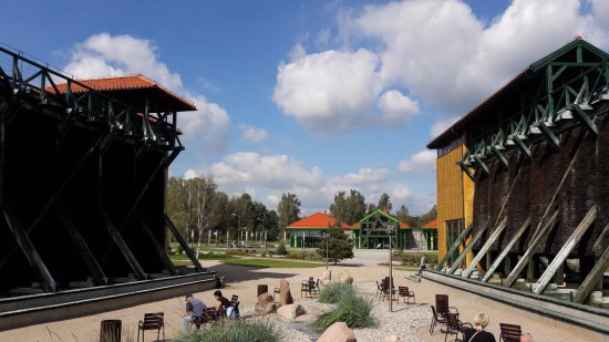 Goldap, Πολωνία: w środku