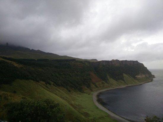 Bearreraig Bay