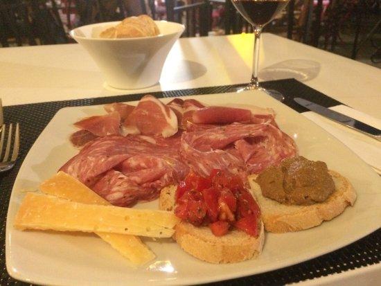Vicchio, إيطاليا: O Per Bacco