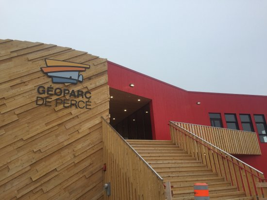 GeoParc Perce