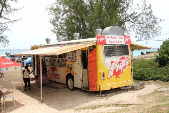 Enterprise, Barbados: Worth a Stop
