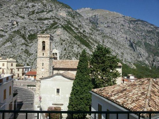 Fara San Martino, إيطاليا: Da Oreste