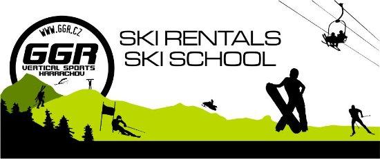 GGR Ski & Snb Rental & ski school