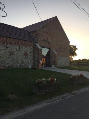 La Grange De La Courte
