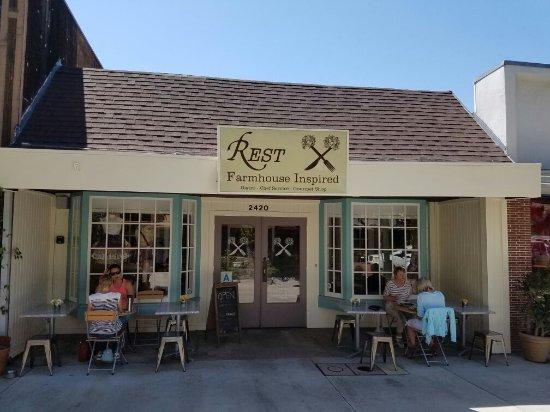 Montrose, CA: REST Farmhouse Inspired