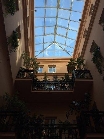 Narutis Hotel: Amazing !!!