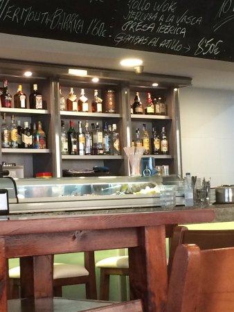 Restaurante casa center en fuengirola con cocina otras - Cocinas fuengirola ...