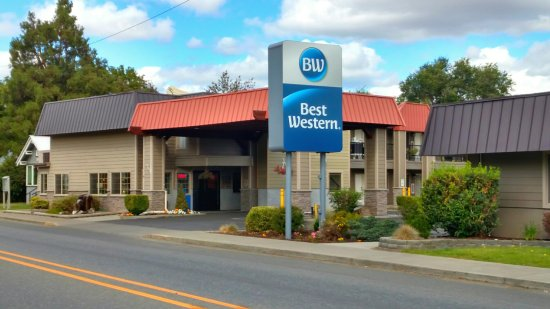 Best Western John Day Inn