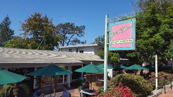 Del Mar, Kaliforniya: Board & Brew