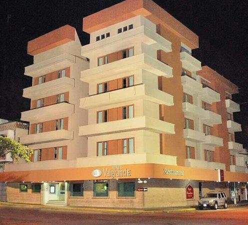 Hotel Valgrande