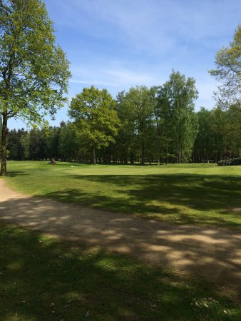 Golfbaan Welschap (Eindhoven, The Netherlands): UPDATED ...