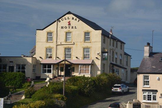 Amlwch, UK: Hotel