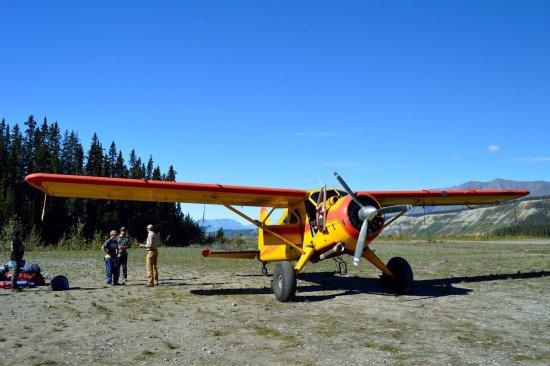 McCarthy, Αλάσκα: photo6.jpg
