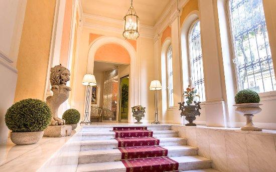 Photo of Hotel La Fortezza Florence