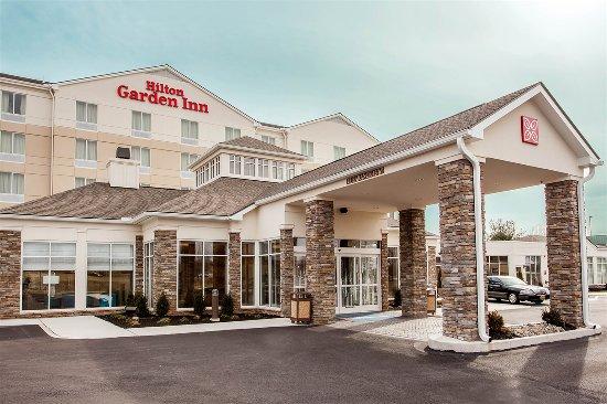Ιντιάνα, Πενσυλβάνια: Hilton Garden Inn Indiana at IUP