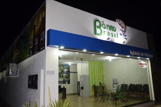 Bonito Brasil Turismo